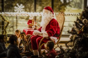 Booster club Winter Holiday Fundraiser - Host A Holiday Soiree