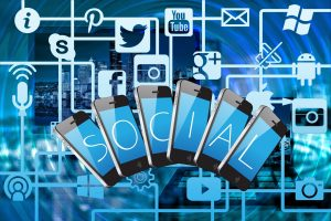 Utilize social media to promote your booster club events and fundraisers