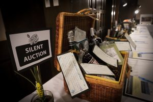 How to run a booster club silent auction