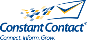 Constant Contact email marketing System logo