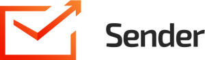 Sender Email marketing System logo