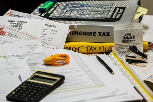 Keep great records to avoid IRS issues with your booster club