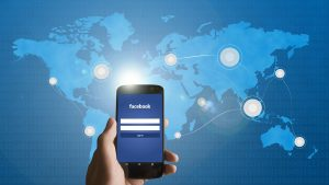 Facebook ads for targeting people around the world