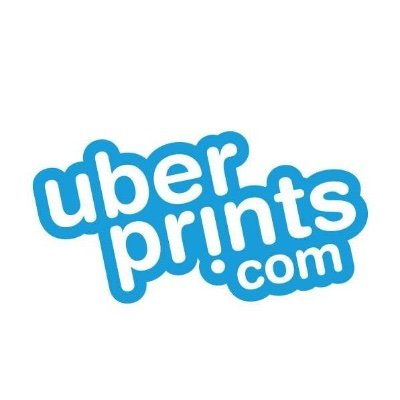 UberPrints Logo