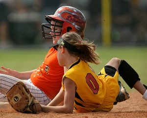 Softball booster club allows youth softball leagues to play each other
