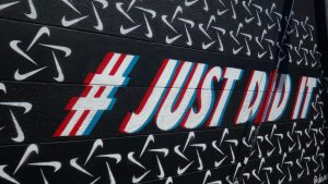 Use Hashtags to promote your booster club holiday fundraiser