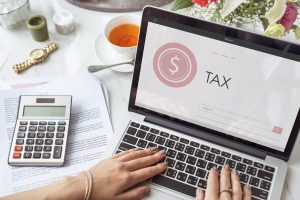 Filing taxes for your Booster club