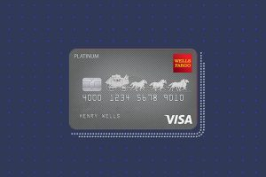 Wells Fargo Secured Business and Booster Club Credit Card