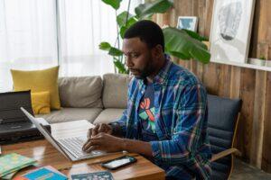 Leadership creating a booster club LinkedIn Profile