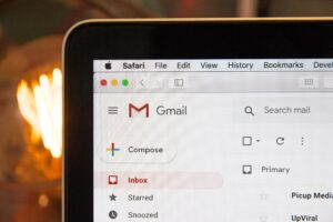 Use techniques to collect booster club newsletter emails that are received by Gmail.