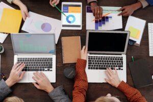 Leadership managing booster club marketing budgets