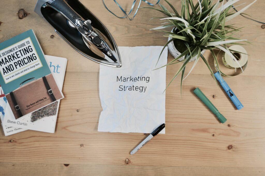Create a booster club marketing plan.